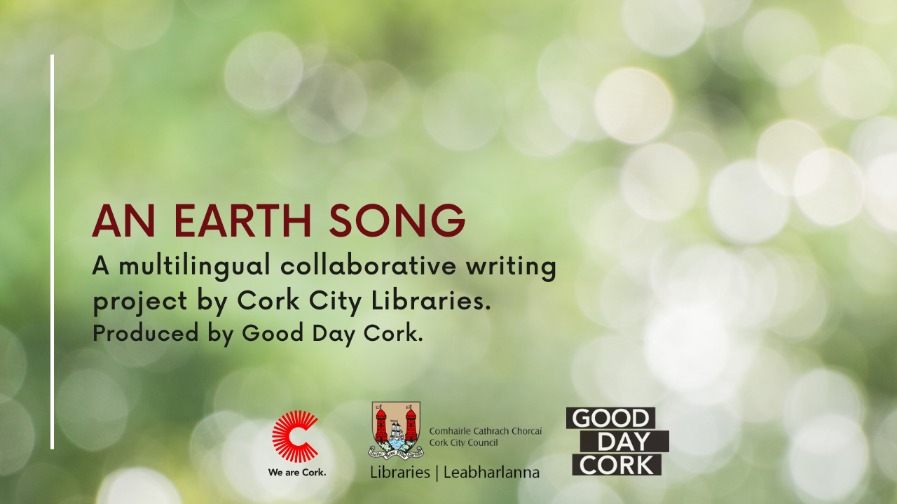 Good Day Cork An Earth Song Multilingual Poetry Film