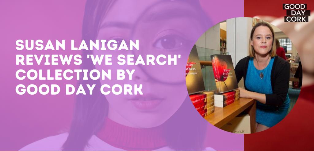 Good Day Cork Susan Lanigan Review Research We Search