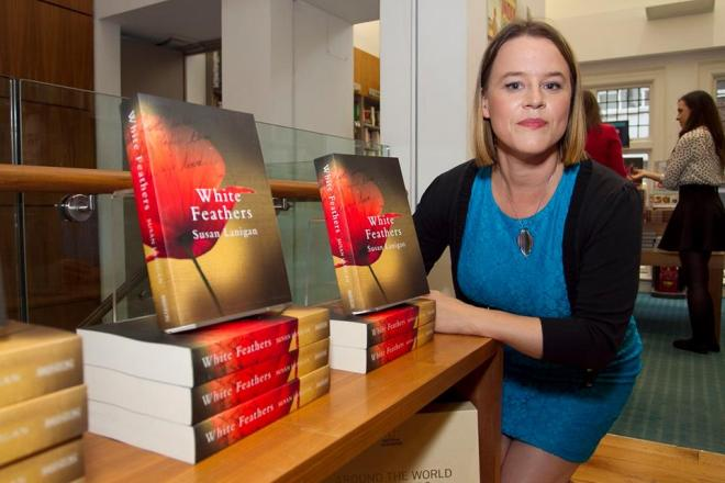 NonFiction Writer_SusanLannigan_ReviewsWeSearch_byGoodDayCork