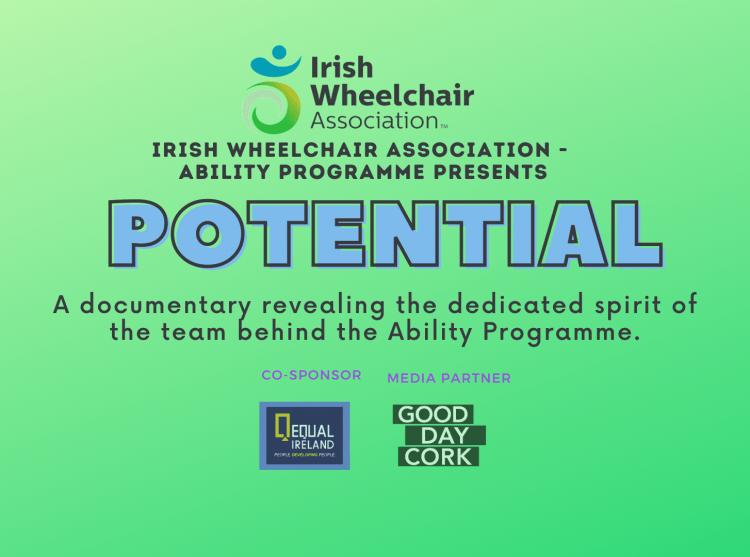 Potential_GoodDayCork_IrishWheelchairAssociation